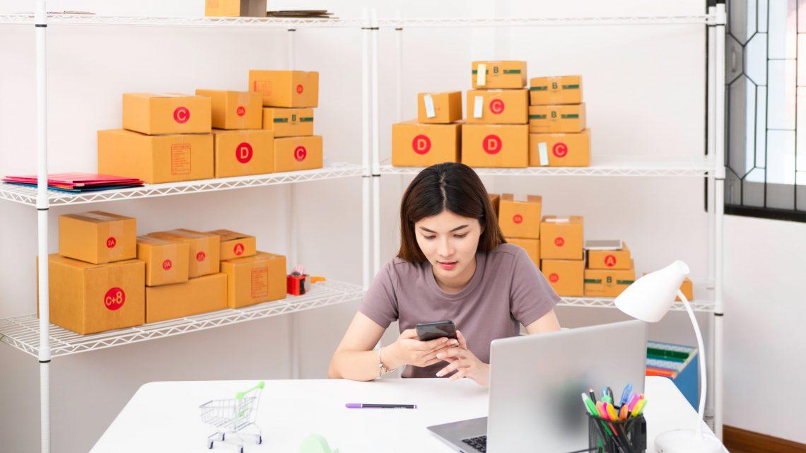 ¿Cómo vender en línea con Dropshipping?