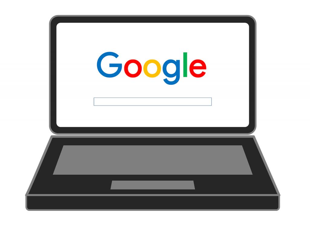 Cómo funciona Google
