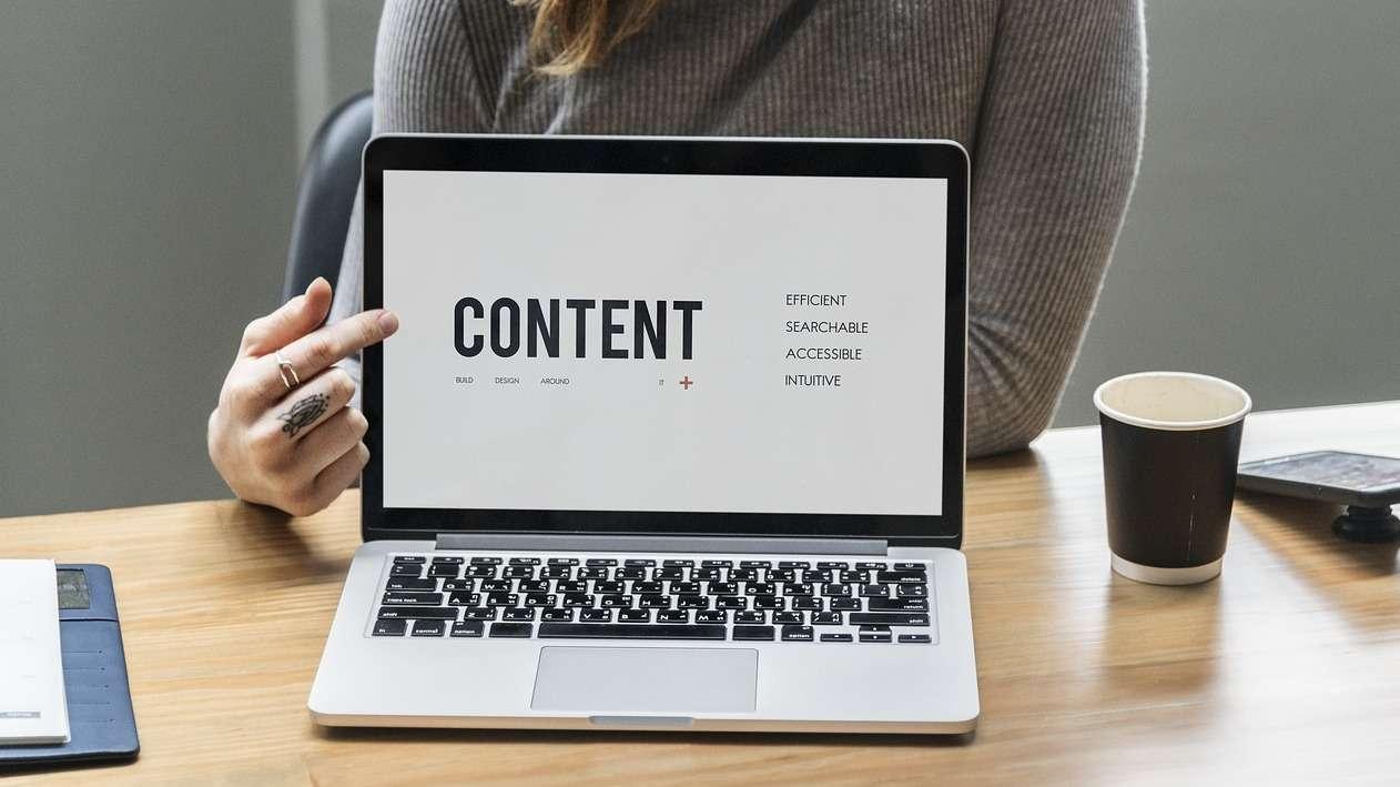 Actualizar su contenido