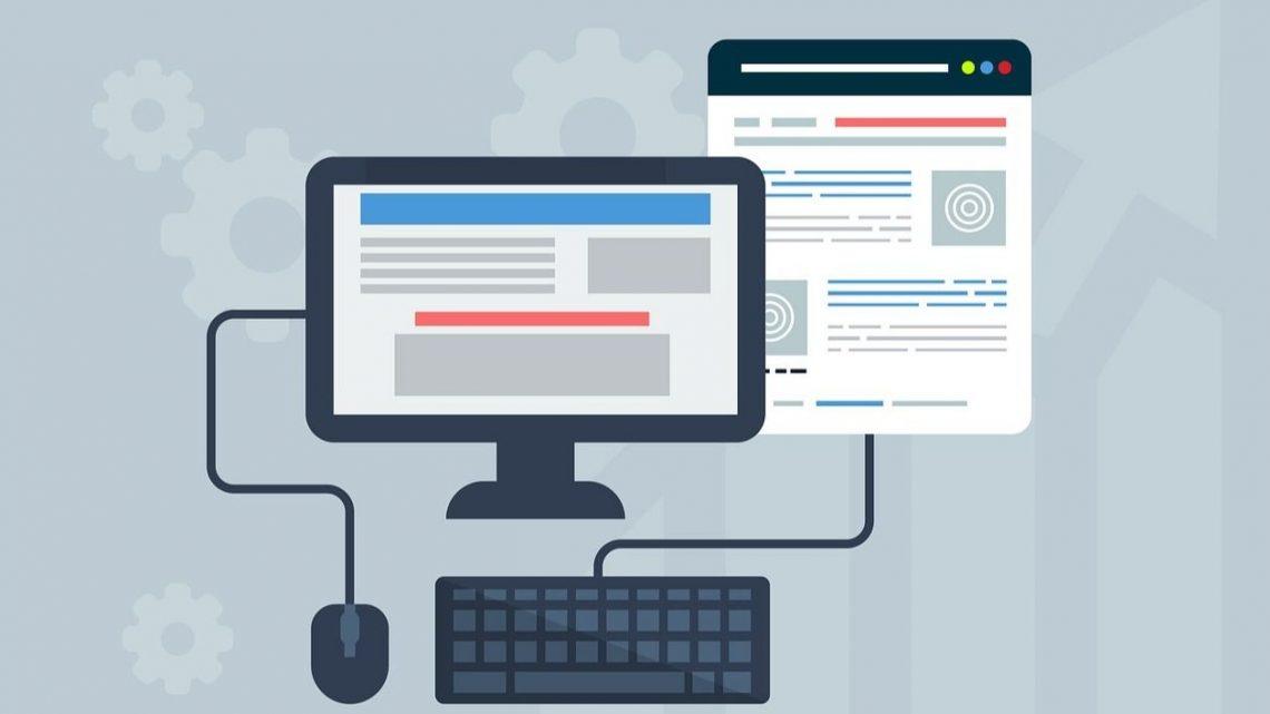 Cómo crear una página web de bajo coste