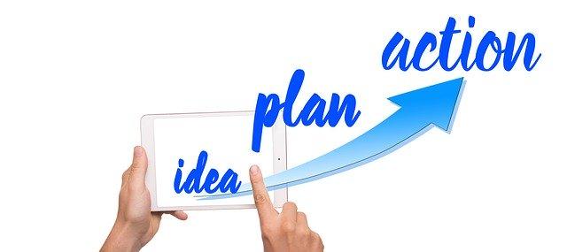 Planes de acción para incrementar ventas