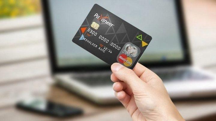 Cuenta Payoneer, Sistema de pago y cobro Global