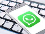 Como realizar una publicación programada en Whatsapp