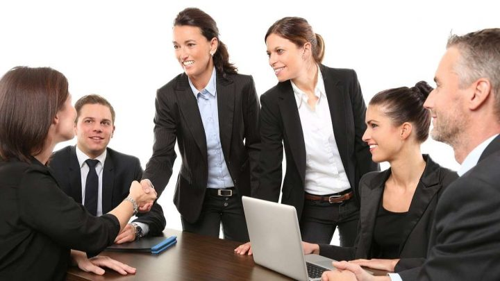 ¿Como Conseguir Clientes Potenciales?