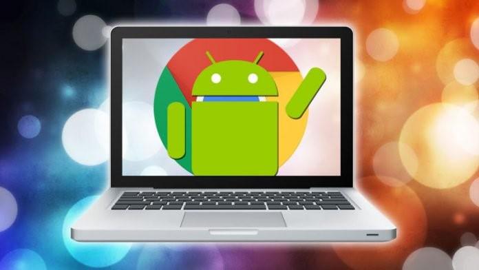 Cómo ejecutar aplicaciones de Android en su navegador Chrome en cualquier PC