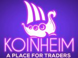 plataforma de comercio de criptomonedas KoinHeim